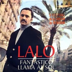 Lalo - RCA3-10311