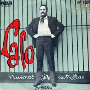 Lalo - RCA3-10453