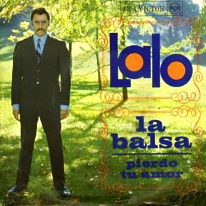 Lalo - RCA3-10275