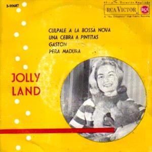 Land, Jolly - RCA3-20687