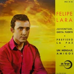 Lara, Felipe - AEPIFCA 31-45