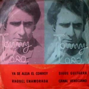 Lara, Tommy - BoaB-1007