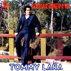 Lara, Tommy - MacimsaSM-202