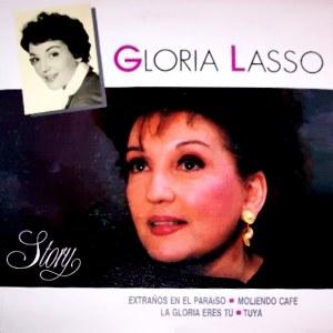 Lasso, Gloria