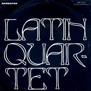 Latin Quartet
