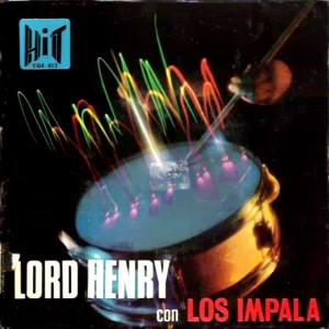 Lord Henry