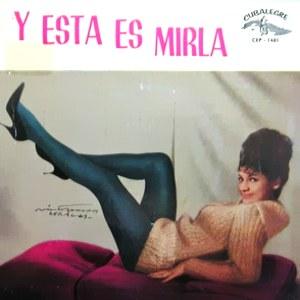 Mirla - CubalegreCEP-1481