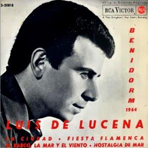 Lucena, Luis - RCA3-20818