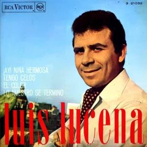 Lucena, Luis - RCA3-21032