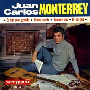 Monterrey, Juan Carlos