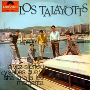 Talayots, Los - Polydor339 FEP