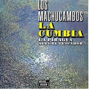 Machucambos, Los - ColumbiaMO 1152