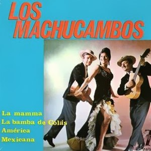 Machucambos, Los - ZafiroZ-E 537