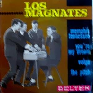 Magnates, Los - Belter51.499