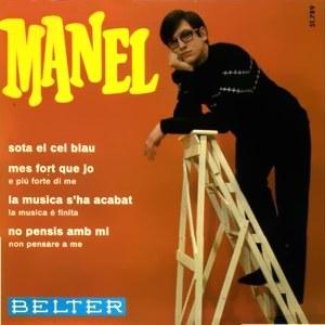 Manel - Belter51.789