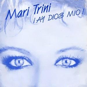 Mari Trini - Hispavox40 2043 7