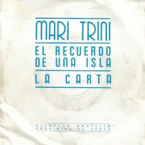 Mari Trini - Hispavox127