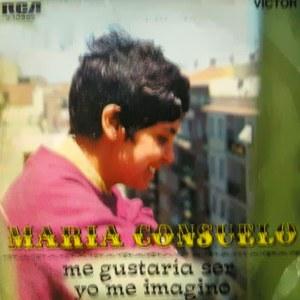 María Consuelo - RCA3-10352