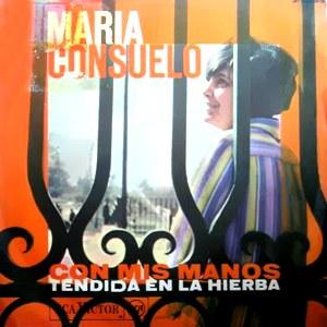 María Consuelo - RCA3-10295