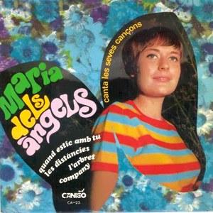Maria Dels Angels