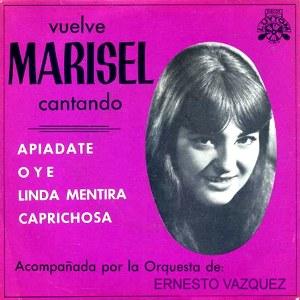 Marisel - LuytomFM-73-1018
