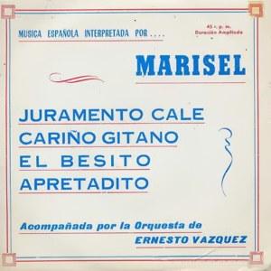 Marisel - LuytomFM-73-1006