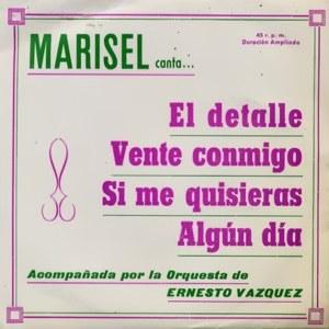 Marisel - LuytomFM-73-1005