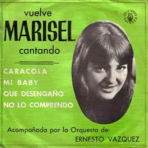 Marisel - Ediciones Vázquez???
