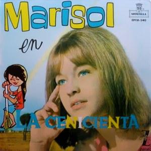 Marisol - Montilla (Zafiro)EPFM-240