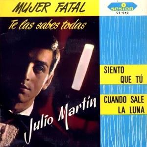 Martín, Julio - SesiónCS-040