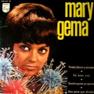 Mary Gema - Philips436 369 PE
