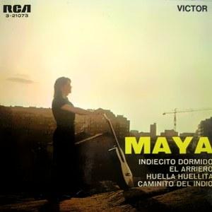Maya - RCA3-21073
