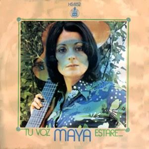 Maya - HispavoxHS 852