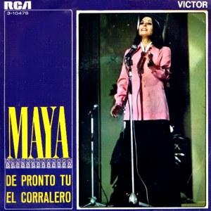 Maya - RCA3-10478