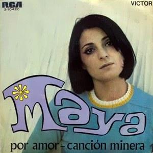 Maya - RCA3-10420