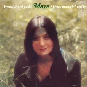 Maya - Hispavox45-1008