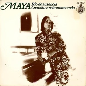 Maya - Hispavox45-1170