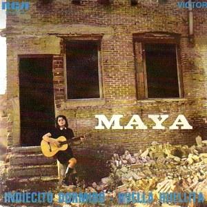 Maya - RCA3-10374