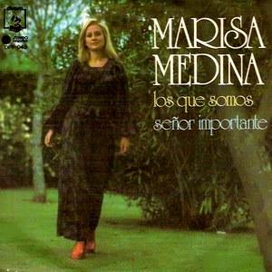Medina, Marisa