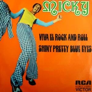 Micky - RCA3-10877