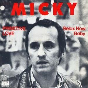 Micky - Ariola13.971-A