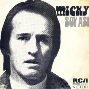 Micky - RCASPBO-2052