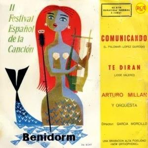 Millán, Arturo - RCA3-14041