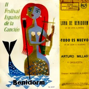 Millán, Arturo - RCA3-14042
