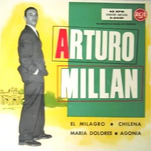 Millán, Arturo - RCA3-24161
