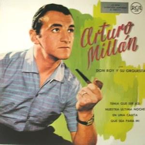 Millán, Arturo - RCA3-22111