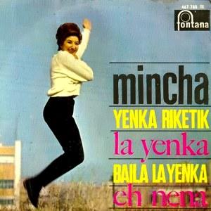 Mincha - Fontana467 780 TE