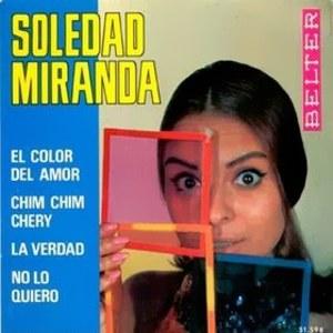 Miranda, Soledad - Belter51.598