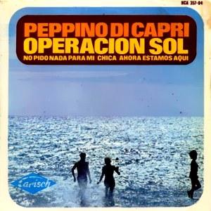 Di Capri, Peppino - HispavoxHCA 357-04