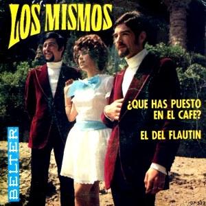 Mismos, Los - Belter07.532